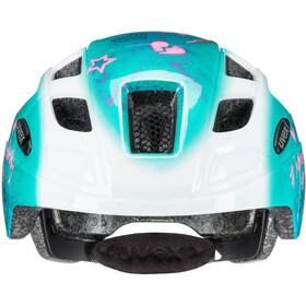 UVEX Finale Junior Helmet LED honey bunny